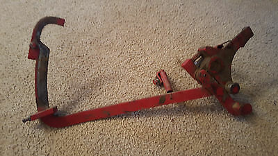 International  square baler 430 Trim, Trip, Knife Arm Include Springs Bracket