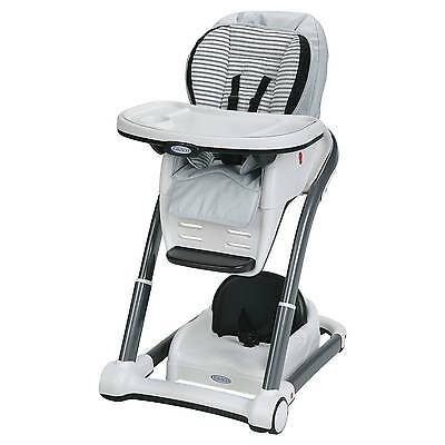 Graco® Blossom™ 4-in-1 Seating System Convertible High Chair