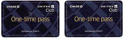 United Airlines 'club' Lounge ⭐Star Alliance⭐  Pass!