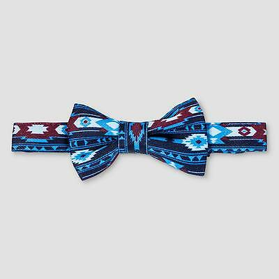 Toddler Boys' Tribal Print Bow Tie with Adjustable Back Cat & Jack™  - N...