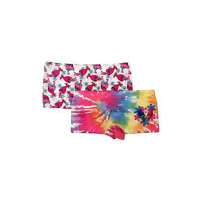 Girls' Boy shorts Multi-colored - DreamWorks