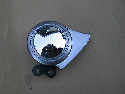 1984 1985 Yamaha Virago XV1000 XV 1000 Horn Low Tone Right Side 1RM-83371-10