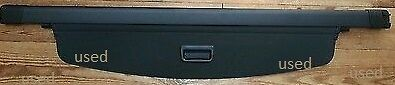 Range Rover Sport 2005 - 2009 Rear Parcel Shelf Boot Luggage Space Cover