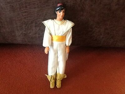 Disney Aladdin doll