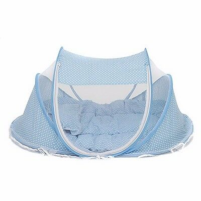 Graceful Newborn Baby Crib Portable Baby Cots Foldable Crib bed Net Baby Cradle