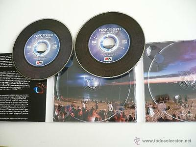 Pink Floyd 2 Cd - Greatest Hits - Rare Russian Edition -New