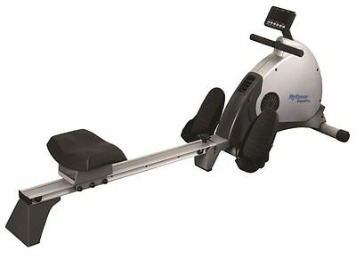 MY-ROWER MAGAIR PRO MAGNETIC AIR ROWER.. latest  2016 Model