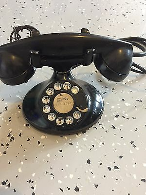 Western Electric Antique Telephone
