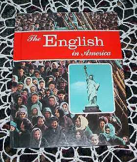 THE ENGLISH IN AMERICA ~ Genealogy Resource