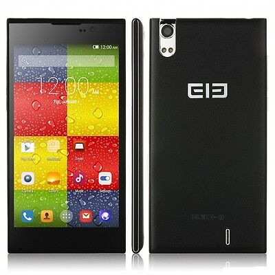 """Elephone P10 5"""" Dual Sim Android Smartphone Mobile Octa Core 16GB 3G"""
