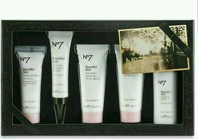 No7 beautiful skin collection *gift set*SALE* bargain price