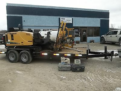 2011 Vermeer D9X13 Series 2  Directional Drill, Boring, Hdd