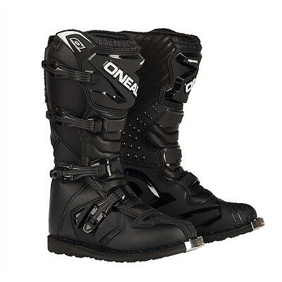 Oneal - 2017 Rider MX Boots Brand new, authorized seller, warranty
