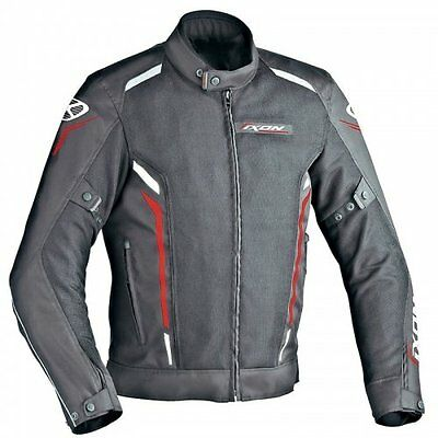 Ixon - Cooler Summer Road Jacket Brand New, Authorized Seller,  Full Warranty