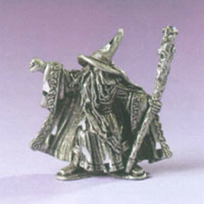 Gandalf III Pewter Figurine Rawcliffe Wizard Lord of the Rings
