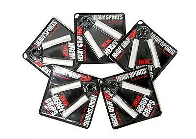 Heavy Sports Hand Grippers Grips Grip Metal  200 / 250 / 300 / or 350lbs