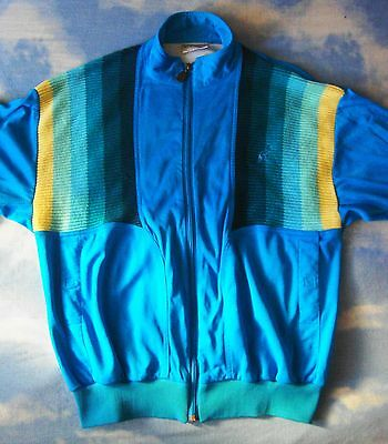 JACKET  vintage '80s AUSTRALIAN by l' Alpina TG.52-XL circa  made in Italy