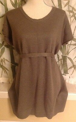 Oh Baby By Motherhood Maternity Sweater Size XL