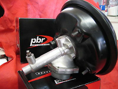 Vh40 High Pressure Genuine Pbr Reconditioned Booster Suit Disc/drum, Disc/disc