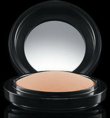 MAC Mineralize Skinfinish Natural - MEDIUM PLUS 100% Authentic - NEW PACKAGING!