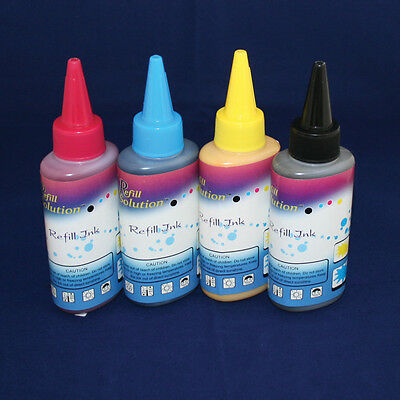 400ML Sublimation quality ink Refill for Ricoh SG2100N SG3100 SG3110DN GC-41