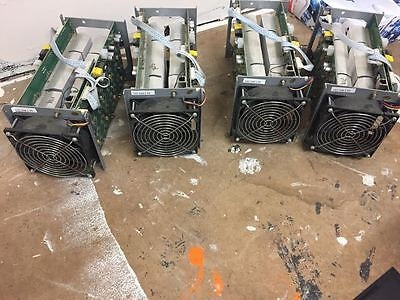 Antminer s1 180G/H 4 Units for Sale