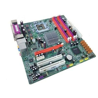 Placa base ACER Q35T-AM LGA775 FSB/1333 DDR2. Q35 Chipset - QuadCore/Duo/DC
