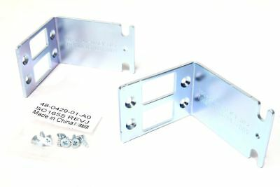 Cisco Series 1800 Rack Mount Bracket Kit Halterung 700-21140-01 ACS-1900-RM-19