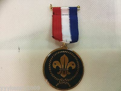World Scout Medal