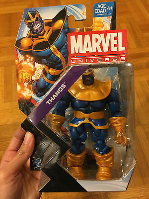 Marvel Universe Thanos Action Figure