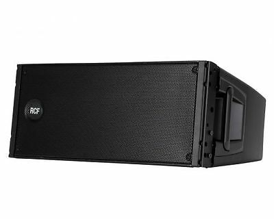 RCF HDL 20-A  Active 2-way line array module 2x10Zoll + 2Zoll, 700W *B-Ware*
