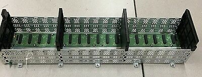 USED ALLEN-BRADLEY ControlLogix 17-SLOT CHASSIS RACK 1756-A17 SERIES B