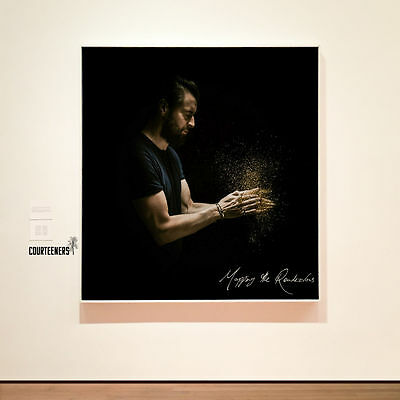 Courteeners - Mapping The Rendezvous - Vinyl LP Album (Released 28th Oct 16) New