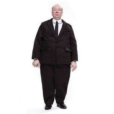 Alfred Hitchcock Action Figure 1/6 30 cm