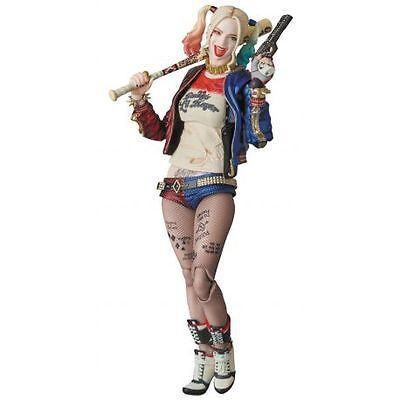 Suicide Squad MAF EX Action Figure Harley Quinn Previews Exclusive 15 cm