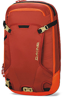 Dakine ABS Vario Cover Heli Pack 14L Snowboard Ski Pack Accessory Inferno