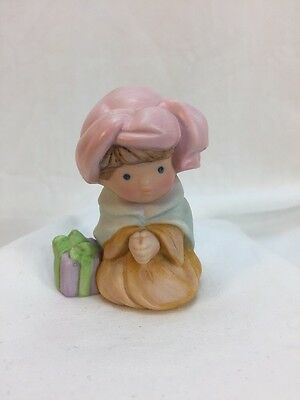 Avon Heavenly Blessings Nativity Christmas 1986 Wisemen Melchior Replacement