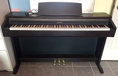 Casio Celviano AP-200 Digital Piano Keyboard