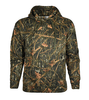 Camouflage Pullover Hoodie/Sweatshirt (Hunting, Fishing, Camping, Hiking)