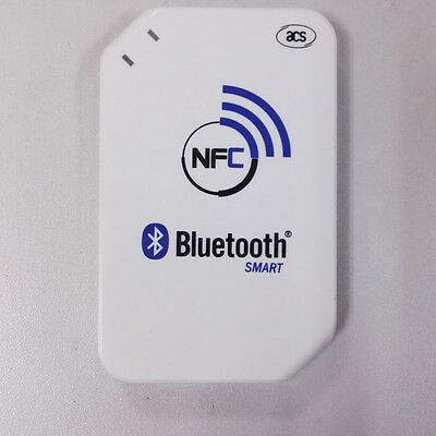 ACR1255-J1 NFC Bluetooth Wireless Reader Writer Support ISO14443 S50 Chip MF One