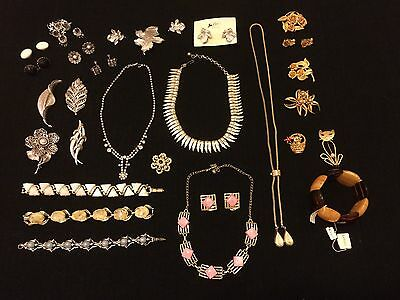 Coro Jewelry Collection