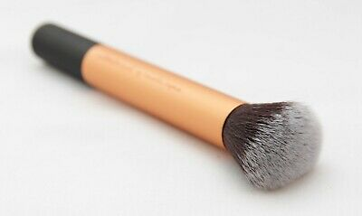 Real Techniques Core Collection Buffing Brush BRAND NEW - 100% AUTHENTIC UK