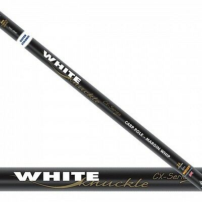 NEW Middy White Knuckle CX Whip - 6m - 971