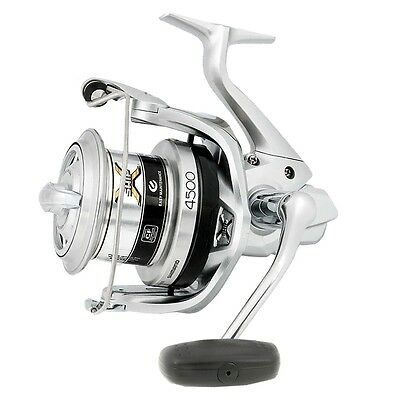 NEW Shimano Ultegra 4500 XS-C Carp Fishing Fixed Spool Reel - ULT4500XSC