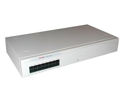 Avaya IP400 Phone 16 V2 - New W/PSU - (VAT & Delivery Included)