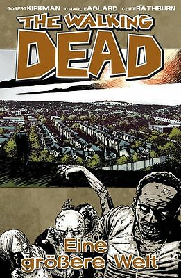 The Walking Dead 16 - Neuware - deutsch