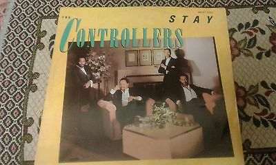 The Controllers , Stay , MCA Records Label