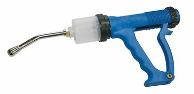 200cc Livestock Drench Gun Drencher Cattle Sheep VGrip Durable Plastic