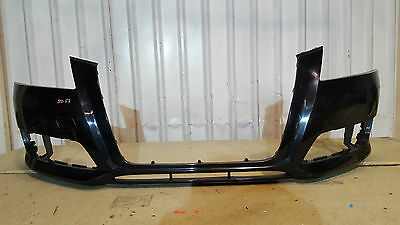 Audi A3 2008-12 Front Bumper 3&5 Door Genuine Part