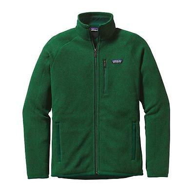 Patagonia Better Sweater Mens - Full Zip - Mid Layer Fleece Top - SALE 25% Off!